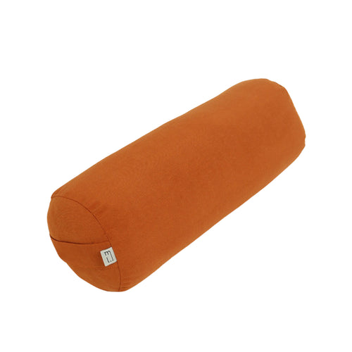 Mini Bolster Terracota