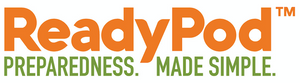 ReadyPod: Preparedness. Made Simple.
