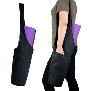 Sac de tapis de yoga durable