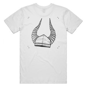 Viking Tee (Natural)