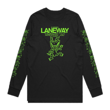 Load image into Gallery viewer, 2020 Lineup Long Sleeve (Green/Black)