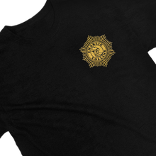 Load image into Gallery viewer, BLACK BADGE TEE