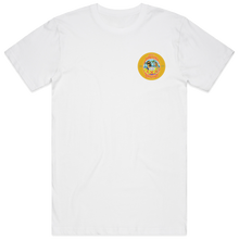 Load image into Gallery viewer, XXX Bronze Tee (White)