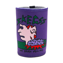 Load image into Gallery viewer, My Brain Fell Out Stubby Holder