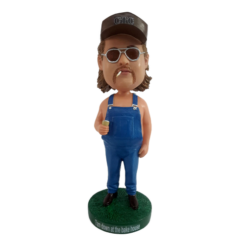Brad Cox Bobble Head