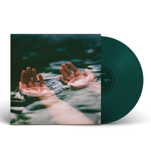 "Brightness 12"" Vinyl (Forest Green) // PREORDER"