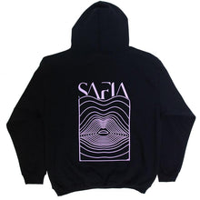 Load image into Gallery viewer, Freakin' Out Hoodie (Black)