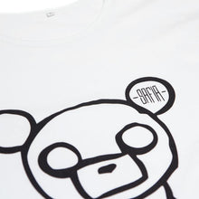 Load image into Gallery viewer, Teddy Bear Tee (White)