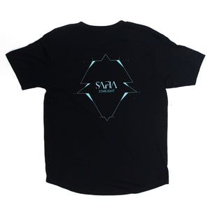 Starlight Tee (Black)