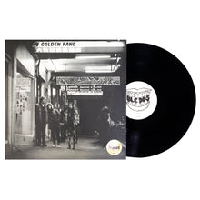 "Load image into Gallery viewer, Golden Fang 12"" Vinyl (Black)"