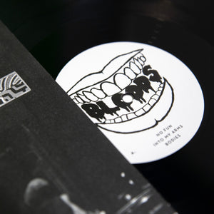 "Golden Fang 12"" Vinyl (Black)"