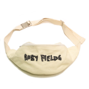 RUBY FIELDS BUMBAG