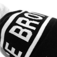 Load image into Gallery viewer, Pierce Brothers Beanie (Black)
