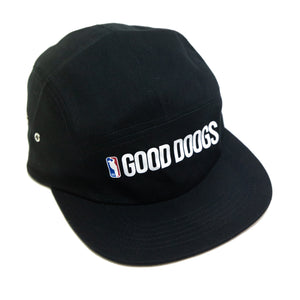 GDS DRINKING CAP BLACK