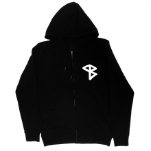 Load image into Gallery viewer, PB Hoodie (Black)
