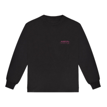 Load image into Gallery viewer, Every Hour Longsleeve (Black)