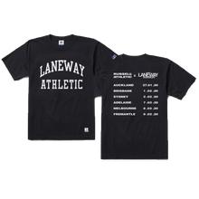 Load image into Gallery viewer, Russell Athletic x Laneway 2020 Tee