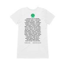 Load image into Gallery viewer, Core Lineup Tee (Green)