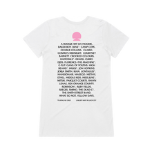 Load image into Gallery viewer, Core Lineup Tee (Pink)