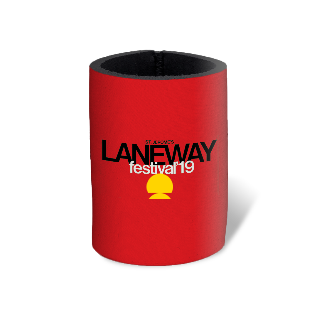 Core Stubby Holder (Red)