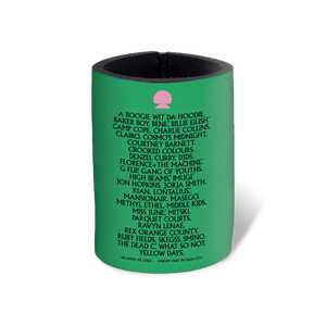 Core Stubby Holder (Green)