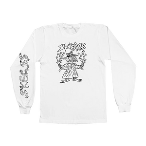 White Witch Longsleeve