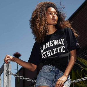 Russell Athletic x Laneway 2020 Tee