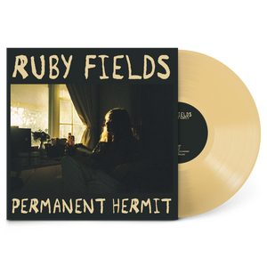 "Permanent Hermit / Your Dad's Opinion For Dinner 12"" Vinyl (Beer)"