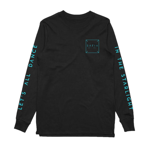 Starlight Longsleeve (Black)