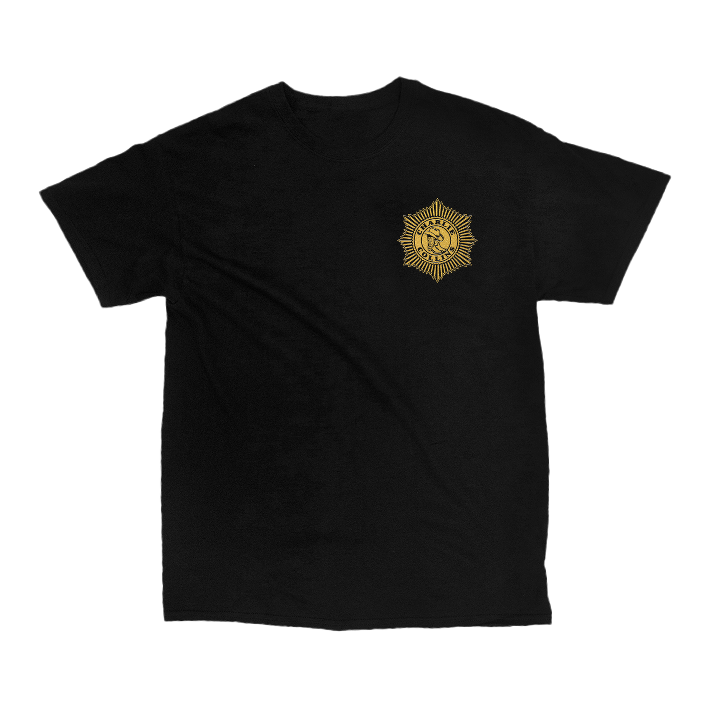 BLACK BADGE TEE