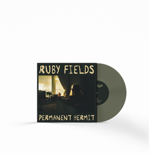PERMANENT HERMIT / YOUR DAD'S OPINION FOR DINNER VINYL BUNDLE // PREORDER