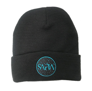 Speckled Logo Beanie