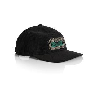 Tropical Cord Cap