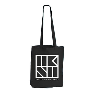TKST Tote Bag (Black)