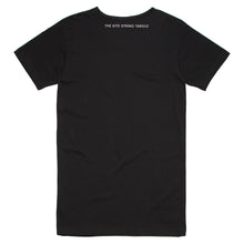 Load image into Gallery viewer, TKST Pocket Logo Tee (Black)