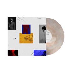 "Load image into Gallery viewer, Tyde Levi 12"" Vinyl EP (Marble)"