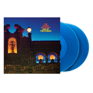 Live At The Forum 2LP (180g Blue Gatefold) // PREORDER