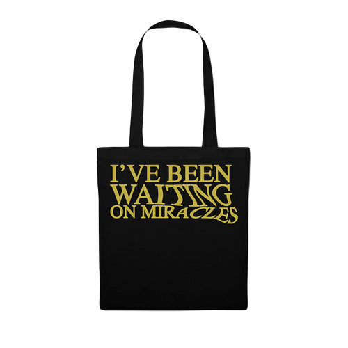 Miracles Tote