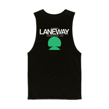 Load image into Gallery viewer, Core Lineup Sleeveless (Green)
