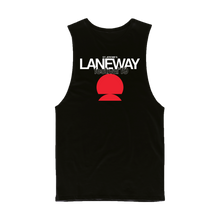 Load image into Gallery viewer, Core Lineup Sleeveless (Red)