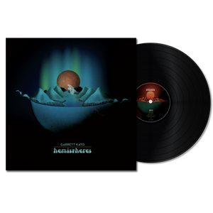 "hemispheres 12"" Vinyl (Limited Edition)"