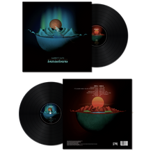 "Load image into Gallery viewer, hemispheres 12"" Vinyl (Limited Edition)"