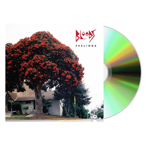Feelings CD
