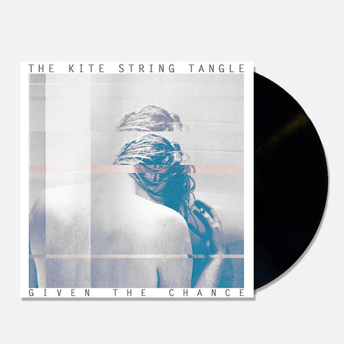 The Kite String Tangle Official Merch - Given The Chance (12