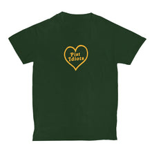 Load image into Gallery viewer, GREEN HEART TEE