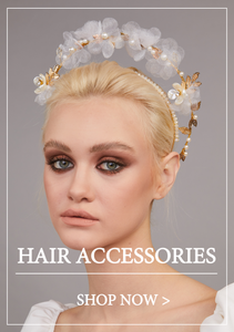 Head Accessories and Pieces