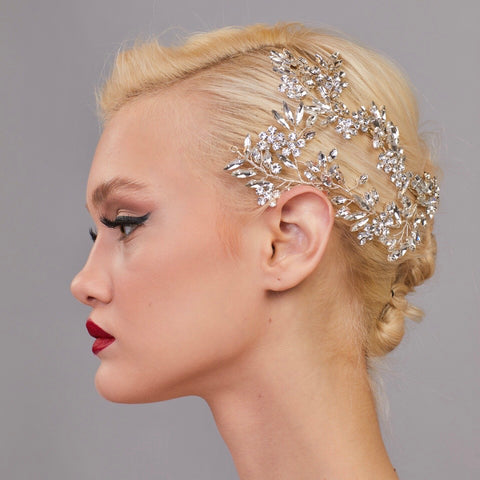 EUNICE HEADPIECE