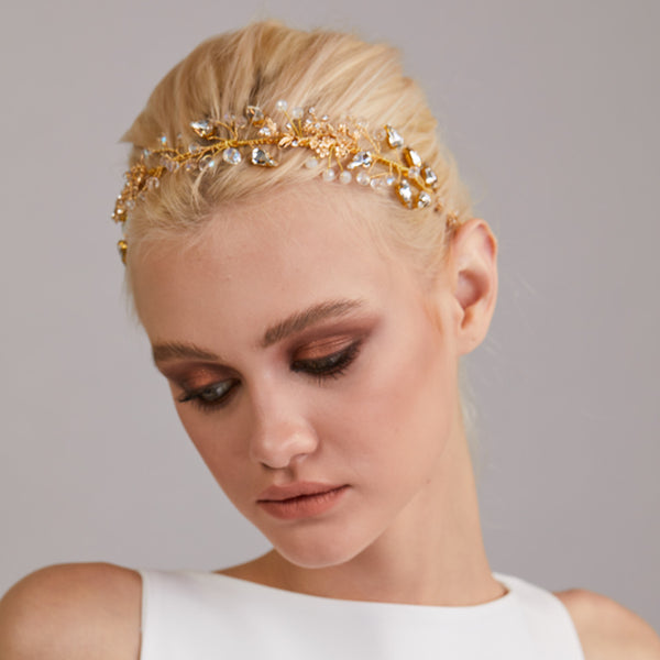 SOHO HEADPIECE