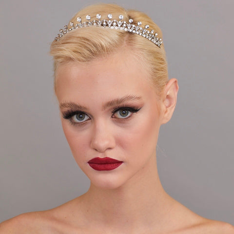 ODETTE HEADPIECE