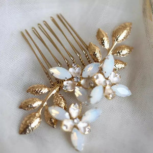 HEDY HAIR COMB